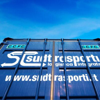 Sud Trasporti - Azienda